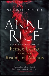 Cover Prince Lestat and the Realms of Atlantis