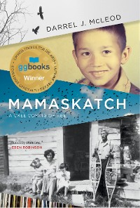 Cover Mamaskatch