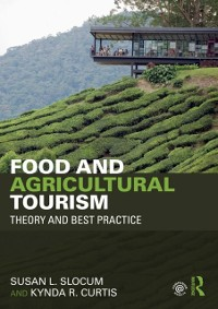 Cover Food and Agricultural Tourism