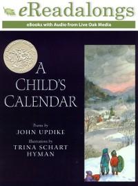 Cover Child's Calendar