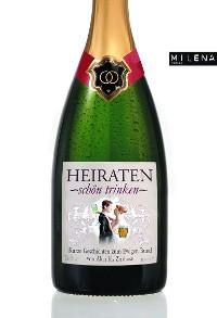 Cover Heiraten schön trinken