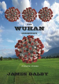 Cover THE WUHAN CONSPIRACY