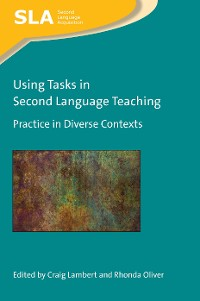 Cover Using Tasks in Second Language Teaching
