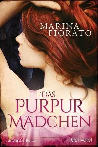 Cover Das Purpurmädchen