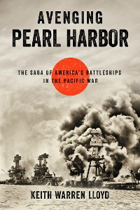 Cover Avenging Pearl Harbor