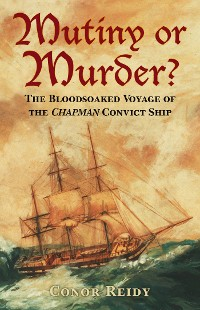 Cover Mutiny or Murder?