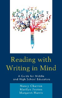 Cover Reading with Writing in Mind
