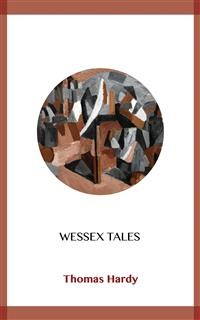 Cover Wessex Tales