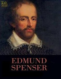 Cover Complete Works of Edmund Spenser