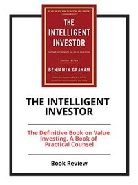 Cover The Intelligent Investor