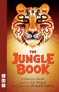 Cover The Jungle Book (NHB Modern Plays)
