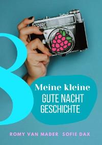 Cover Meine kleine Gute Nacht Geschichte: 8