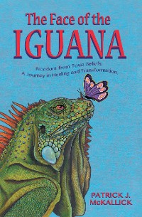Cover The Face of the Iguana