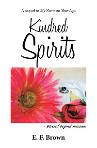 Cover Kindred Spirits