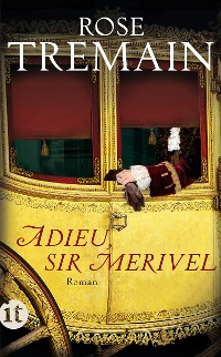Cover Adieu, Sir Merivel