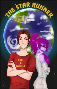 Cover The Star Runner