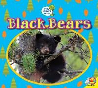 Cover Black Bears