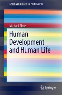 Cover Human Development and Human Life