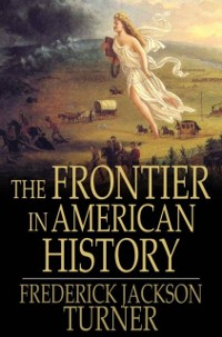 Cover Frontier in American History