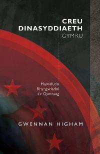 Cover Creu Dinasyddiaeth i Gymru