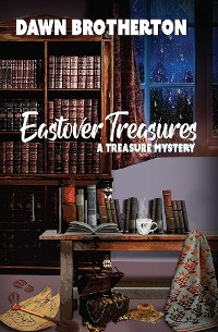 Cover Eastover Treasures