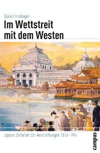 Cover Im Wettstreit mit dem Westen