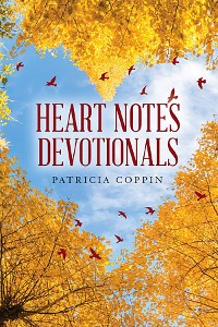 Cover Heart Notes Devotionals