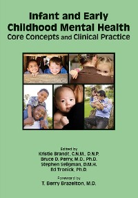 Cover Infant and Early Childhood Mental Health