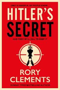 Cover Hitler's Secret