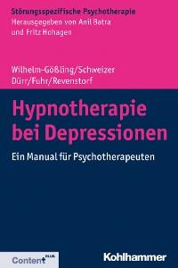 Cover Hypnotherapie bei Depressionen