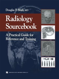 Cover Radiology Sourcebook