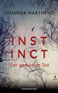 Cover Instinct - Der geduldige Tod