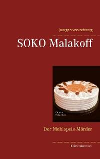 Cover SOKO Malakoff