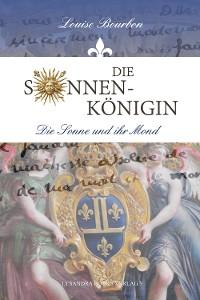 Cover Die Sonnenkönigin