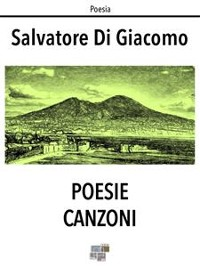 Cover Poesie Canzoni