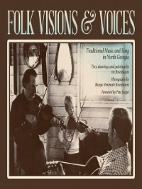 Cover Folk Visions and Voices