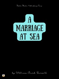 Cover A Marriage at Sea