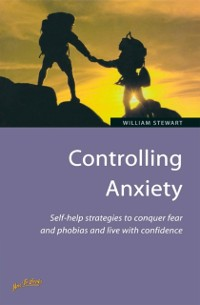 Cover Controlling Anxiety
