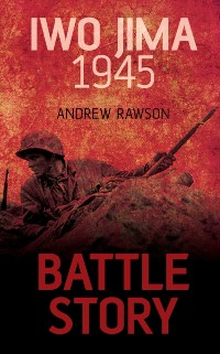 Cover Iwo Jima 1945