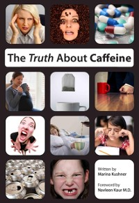 Cover Truth About Caffeine