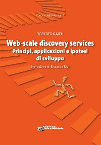 Cover Web-scale discovery services