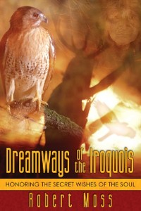 Cover Dreamways of the Iroquois