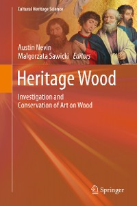 Cover Heritage Wood