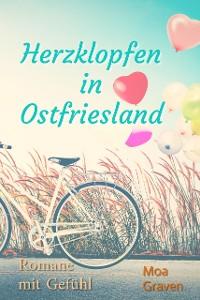 Cover Herzklopfen in Ostfriesland