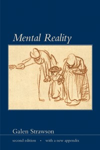 Cover Mental Reality