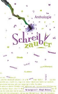 Cover Schreibzauber
