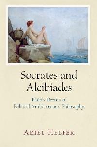 Cover Socrates and Alcibiades