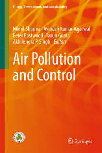 Cover Air Pollution and Control
