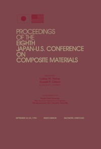 Cover Adaptive Structures, Eighth Japan/US Conference Proceedings