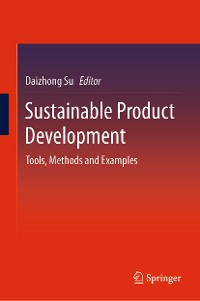 Cover Sustainable Product Development